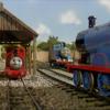 Little Engines - Sing Along Instrumental