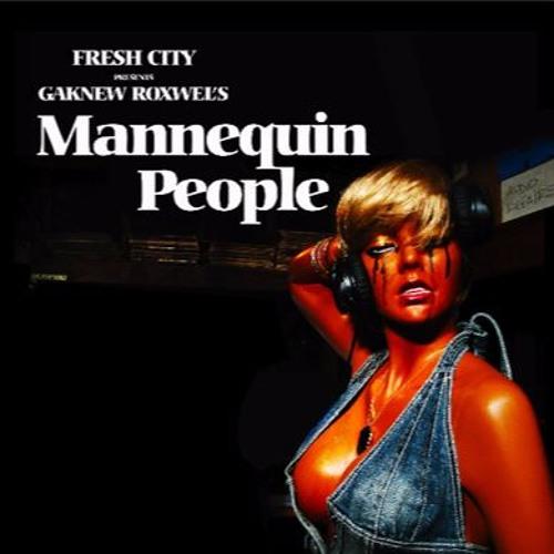 Mannequin People 2008 release