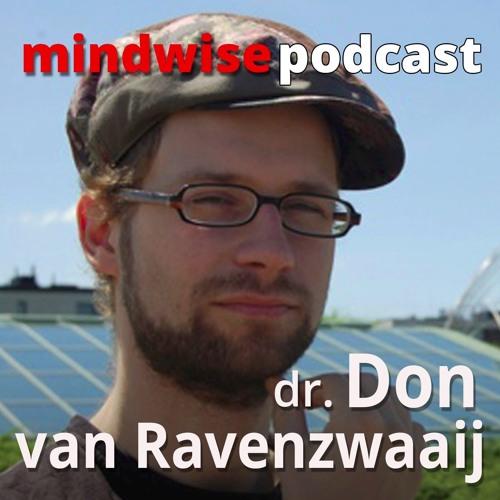 Don van Ravenzwaaij - A magical Statistician