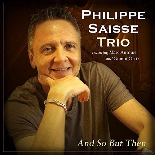 Philippe Saisse Net Worth
