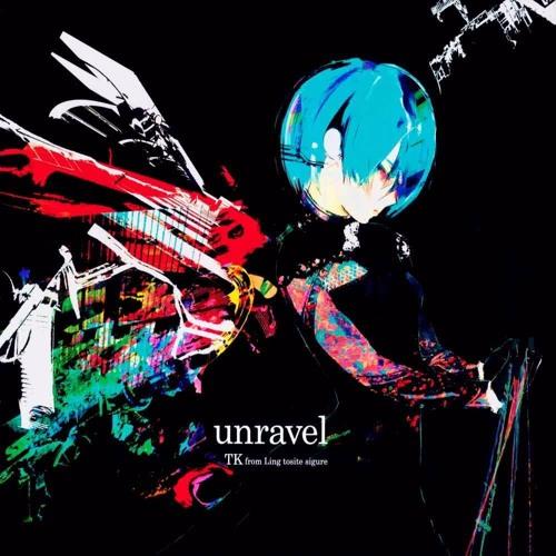 download unravel instrumental