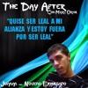 The Day After Con Marc Oriol: Entrevista a Juanan