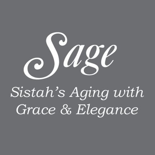 Kiara Harris - Co Founder of Sistah's Aging with Grace & Elegance (SAGE), Sacramento, CA