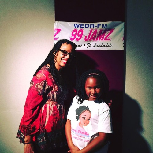 Zoes Dolls Interviewed By WEDR 99 JAMZ Community Voices