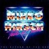 MIRKO HIRSCH - SAVE ME (JUST FOR TONIGHT)(FEAT. ELEN CORA)
