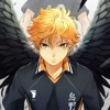 [PA] BURNOUT SYNDROMES_Fly High!! - OP2. Haikyuu!! S2 TV Size cover
