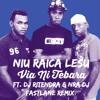 Niu Raica Lesu - DJ Ritendra x NRA DJ x Via ni Tebara (Fastlane Remix) mp3