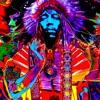 Kiss the Sky (Jimi Hendrix - Yodabyte Remix)