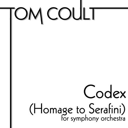 Codex (Homage To Serafini)