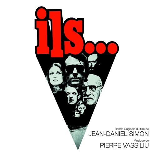 """Pierre Vassiliu  - OST"""" Ils"""" - GENERIQUE DEBUT ( UNISSUED - 1970)"""