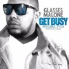 Glasses Malone - Get Busy ft. Tyga | COVER