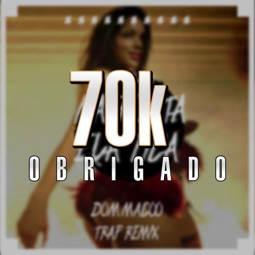 .:Na Ponta Ela Fica - Mc Delano (Dom Magoo Trap Remix)[DOWNLOAD ON BUY]:.