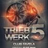 Michael Kruck - Triebwerk 5 Club Favela 12.02.2016