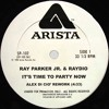 Ray Parker Jr. & Raydio - It's Time To Party Now (Alex Di Ciò Rework)