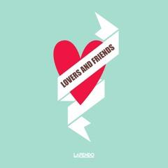 Lapendo - Lovers & Friends