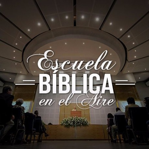 Escuela bíblica al aire -  El gran panorama de la redención VII - 039