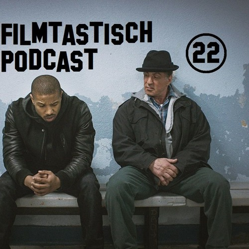 #22 - Creed, Anomalisa, The Forest und Shutter Island