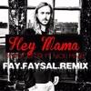 David Guetta feat. Nicki Minaj & Afrojack - 'Hey Mama'.dj..Fay.Faysal