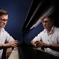 Der Ausnahmepianist Frank Dupree - Porträt für SWR2