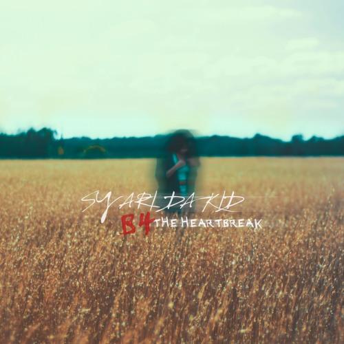 Sy Ari Da Kid - 5 Minutes Ago (Prod. By Ikey Boy)