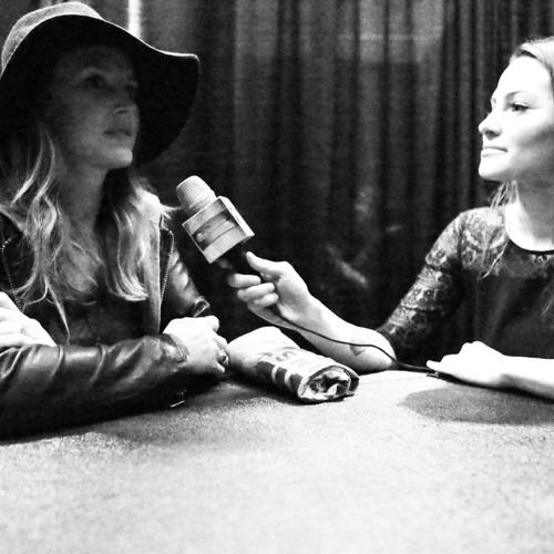 GotCountry Chats With Kristen Kelly At CRS 2016