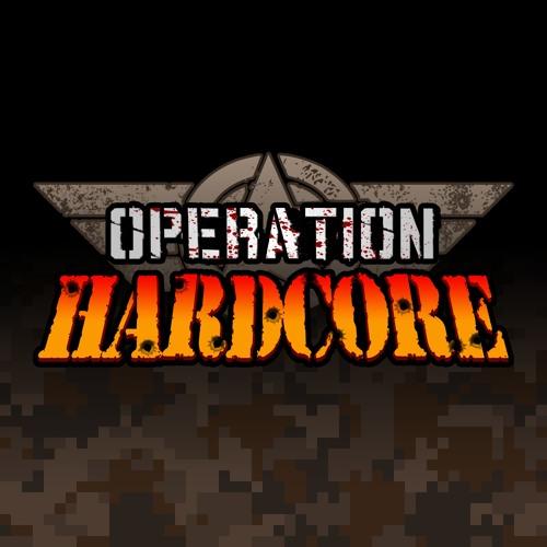 Operation Hardcore sound montage