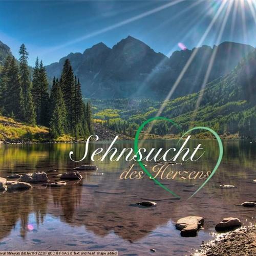 Guten Morgen, Heiliger Geist | Good Morning Holy Spirit - Euan McCrindle