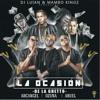 De La Ghetto ft Arcangel Oxuna Y Anuel Prod By dj Luian  y Mambo Kingz