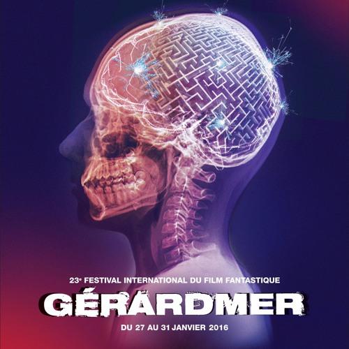 PIFFFcast 10 - Gérardmer 2016