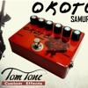 Photograph (Def Leppard Cover)with Tom Tone Okotô Samurai Distortion