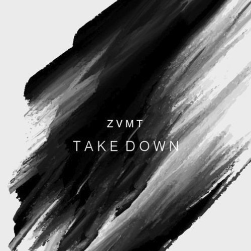 ZVMT - Take Down (Original Mix)