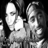 2Pac Ft Skylar Grey - Better Days Words (Remix JeckillMac Weed)