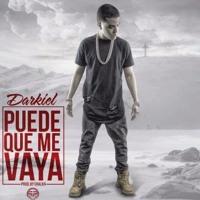 Cover mp3 Darkiel - Puede Que Me Vaya (Prod  Chalko)