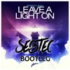 Henrik B & Rudy - Leave A Light On (Sebtec Bootleg)