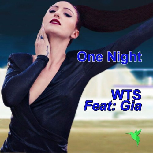 WTS Ft Gia - One Night - (Sisco Kennedy Trap Mix)