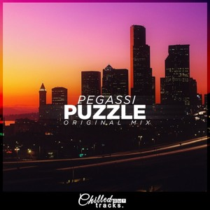Pegassi - Puzzle (Original Mix)