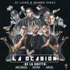 music-La Ocasion - De La Ghetto Ft. Arcangel, Ozuna &