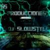 Dj SlowStyle Remix Lento 2016 mp3