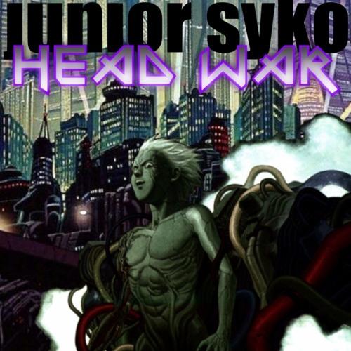Jr.Syko-Head War