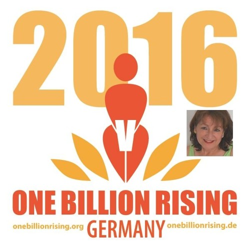 One Billion Rising - gegen Gewalt an Frauen