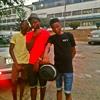 Sialo Ft Skino & Cry 6  ........Be Fa Mi Ko (pro ByMOGYA)