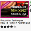 How To Remix In Ableton Live