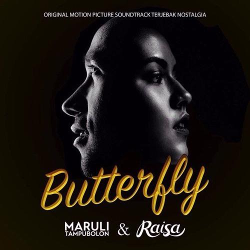 Maruli Tampubolon & Raisa - Butterfly (From