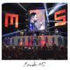 Banda Ms A Mi Me Esta Doliendo 2016 Portada del disco
