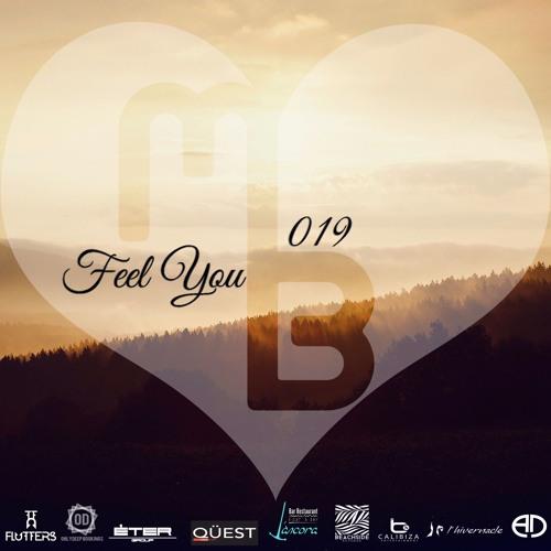 Mauro B _Feel You Mix_19_Valentine