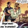 Pepe Moreno - You are arrested! - Techno 2000
