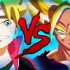 Gohan vs Boruto I X1 dos RapsIFeat BlazerRaps