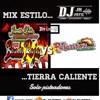 Banda Roja Vs Los Pajaritos De Tacupa Mix // solo pisteadores // Dj Jm Ortiz