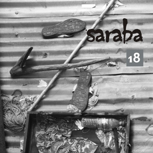 Saraba Talk: Dami Ajayi & Emmanuel Iduma discuss Saraba at 7