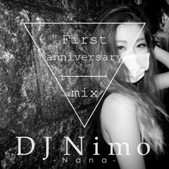 First anniversary mix